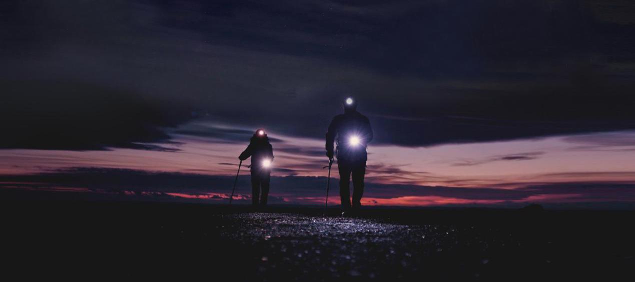 致敬黄金四十年:官方形象片《道路》发布!