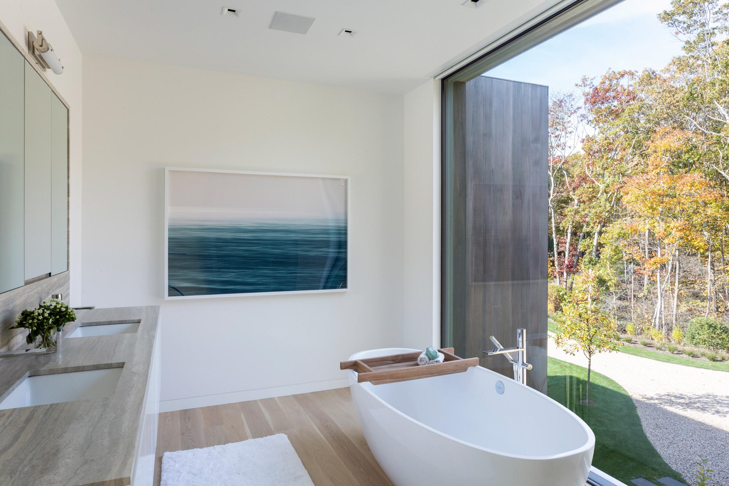 成都室内装修浴室怎么设计?