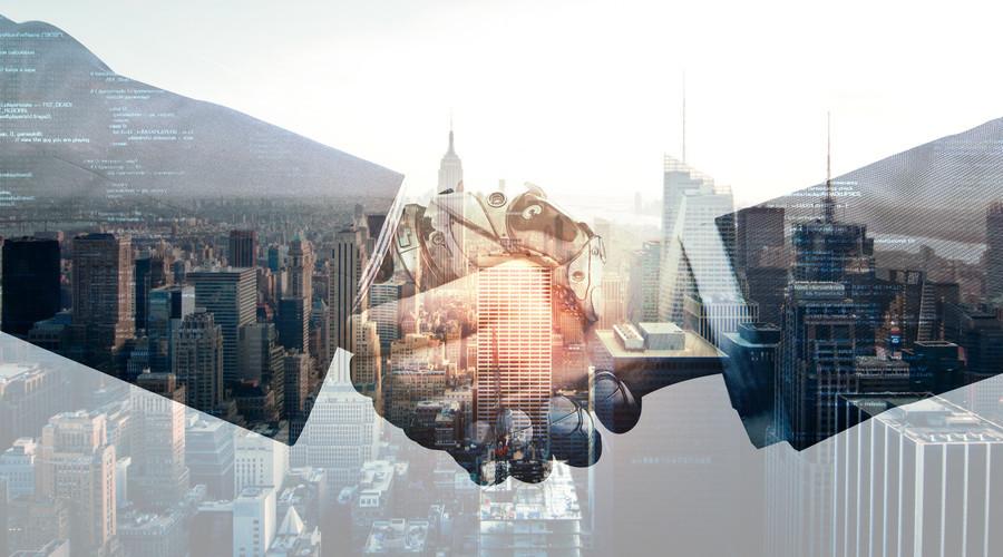 腾讯企业微信与壳牌润滑油达成战略合作